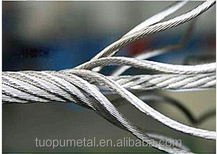 China Stainless Steel Cable,Pvc Coated Galvanized Steel Wire Rope ...