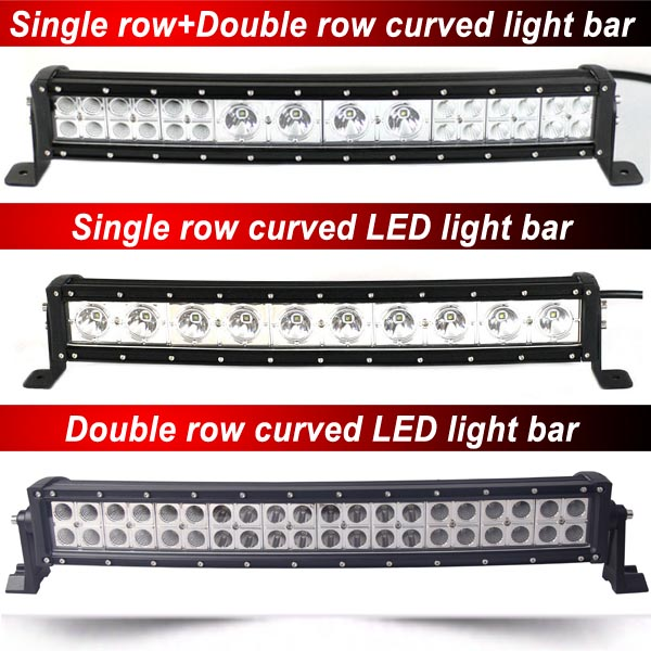 New Design Product!!!single Row Double Row Mixed 4X4 Off