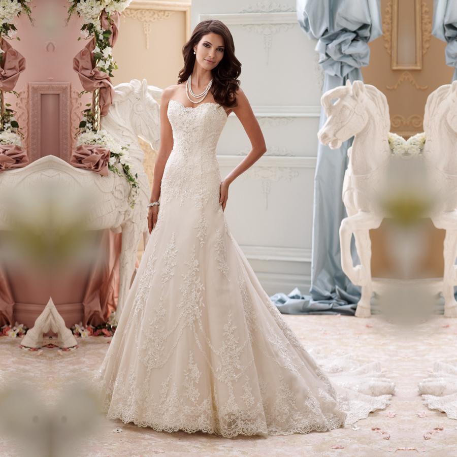 Simple Elegant Country Style Wedding Dresses With Lace: Vestido De Novia Country Western Wedding Dresses Mermaid