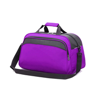 2015 New High Quality Rolling Sports Bag Travel Sports Bag Duffle Bag For Gym And Traveling
