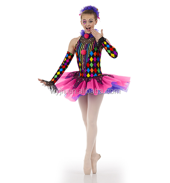 2016 New arrival- OEM Service Supply Type and children,Children Age Group ballet dance dresses for sale