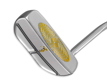 fashion stainless steel custom professional man golf putter