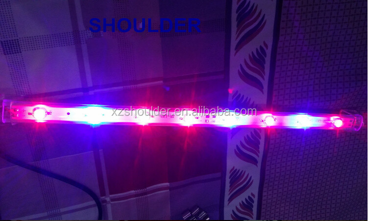 Best Price! 16w Led Strip Grow Light Full Spectrum Led Growing ...