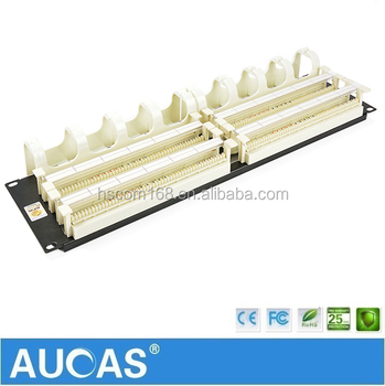 1u 19 200 pair 110 voice patch panel amp telephone rj11 voice rh alibaba com 66 Block Wiring Guide 110 Block Diagram