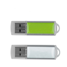 USB Pen Drive Wholesale China Plastic USB Stick Drive 4GB with Custom Logo