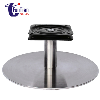 Wholesale Factory Price Hardware Round Swivel Sofa Base For Chair
