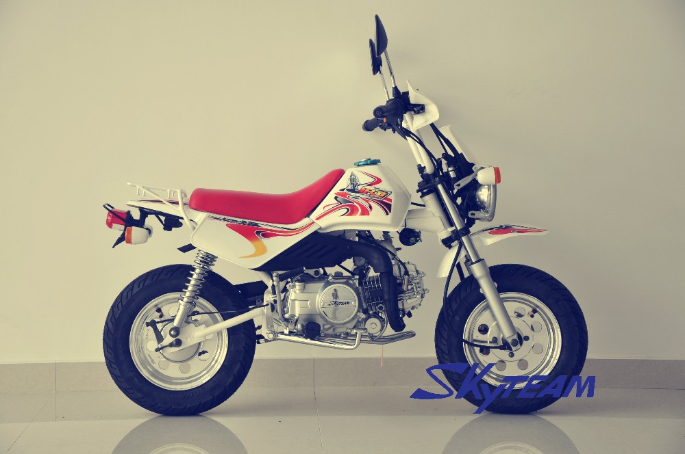 On Sale Skyteam 50cc 4 Stroke Baja Monkey Dirt Motorcycle