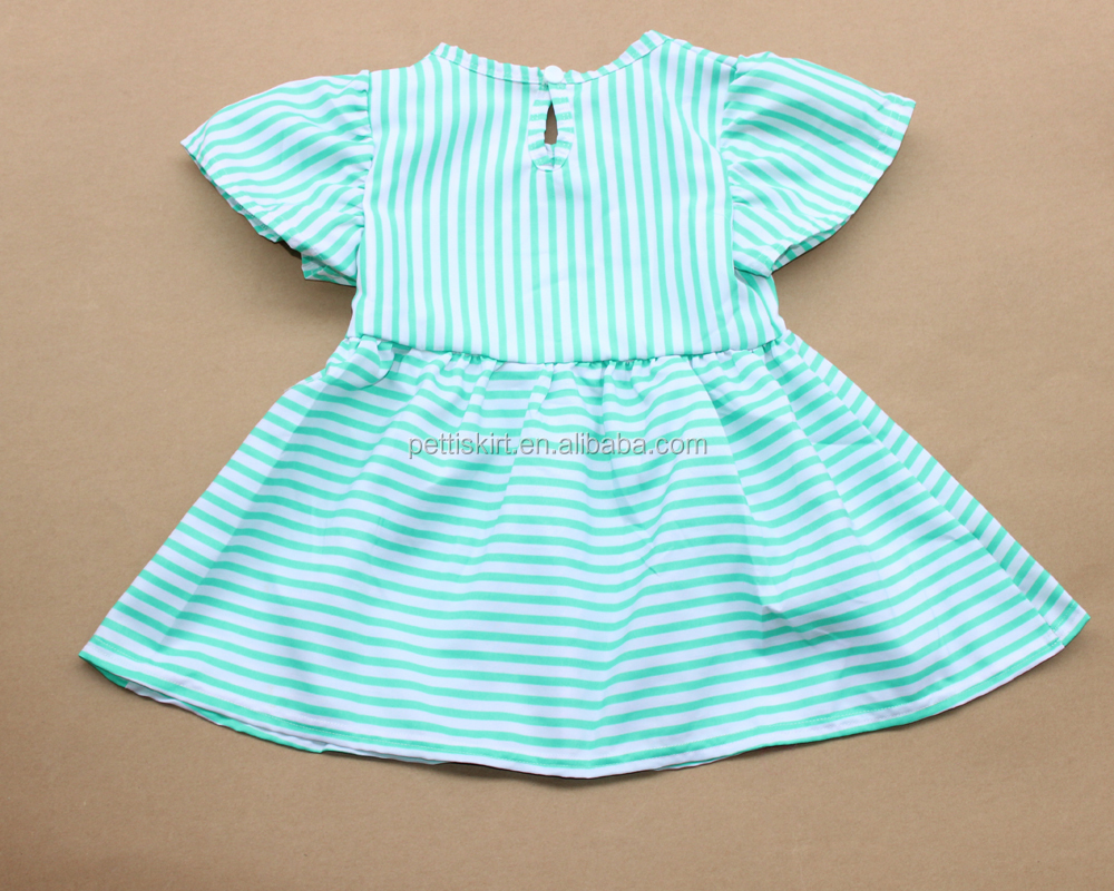 China Kids Fancy Dresses Wholesale Children Girl Frocks High ...