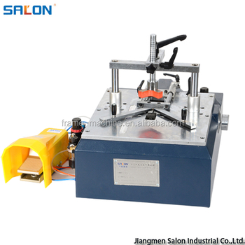 Photo Picture Frame Joint Machine Underpinner Buy Photo Frame