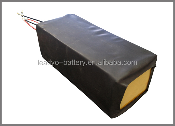 96V/10Ah LiFePO4 Battery Pack for electrical device,wheelbarrow,robot