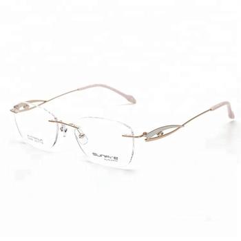 29a82892bae Wholesale Metal Eyeglasses Frames