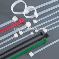 380V in-line cable ties for supermarket use