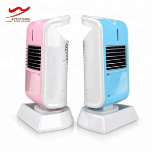 Hot sell portable easy home electric handy usb mini heater fan heater