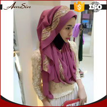 AMESIN china wholesale merchandise wholesale scarf hijab
