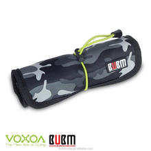 High Quality BUBM Camouflage Waterproof Folding Daily Tool Bag