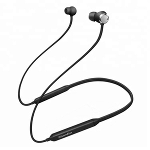 13mm Large Drivers Magnetic Design Sport Earphones Wireless Headphones Bluedio Bluetooth Headset