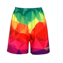 100% Polyester Full color/Sublimated Basketball/Football/Baseball/Ultimate Frisbee Shorts