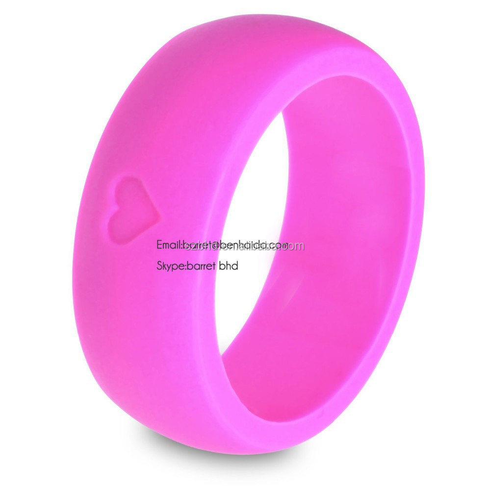 Top Selling Products In Alibaba 9mm Men Silicone Wedding Ring - Buy ...