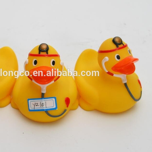 MIni Rubber Duck