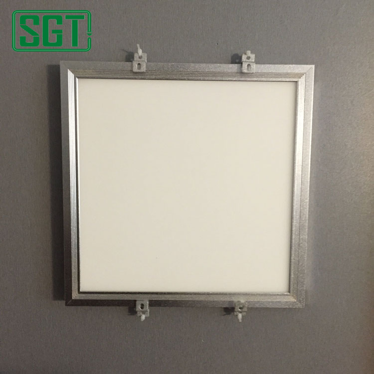 hot sell! kitchen recessed square panel led 40w 3200lm