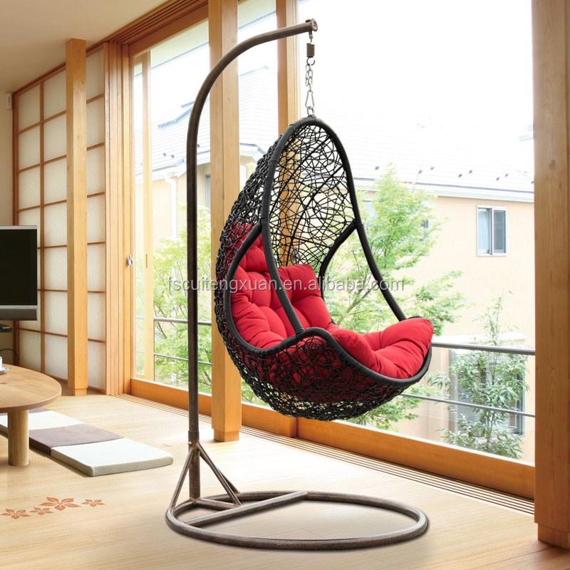 M tallique en fer forg balan oire de jardin chaises for Chaise balancoire jardin