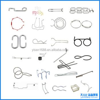 Stahl-draht Formen Hersteller - Buy Product on Alibaba.com