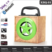 Sound system songs super bass portable speaker with usb port