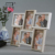 Mass production luxury home decoration family multi picture photo frame