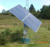 High Efficiency Real-time tracking Solar Tracker