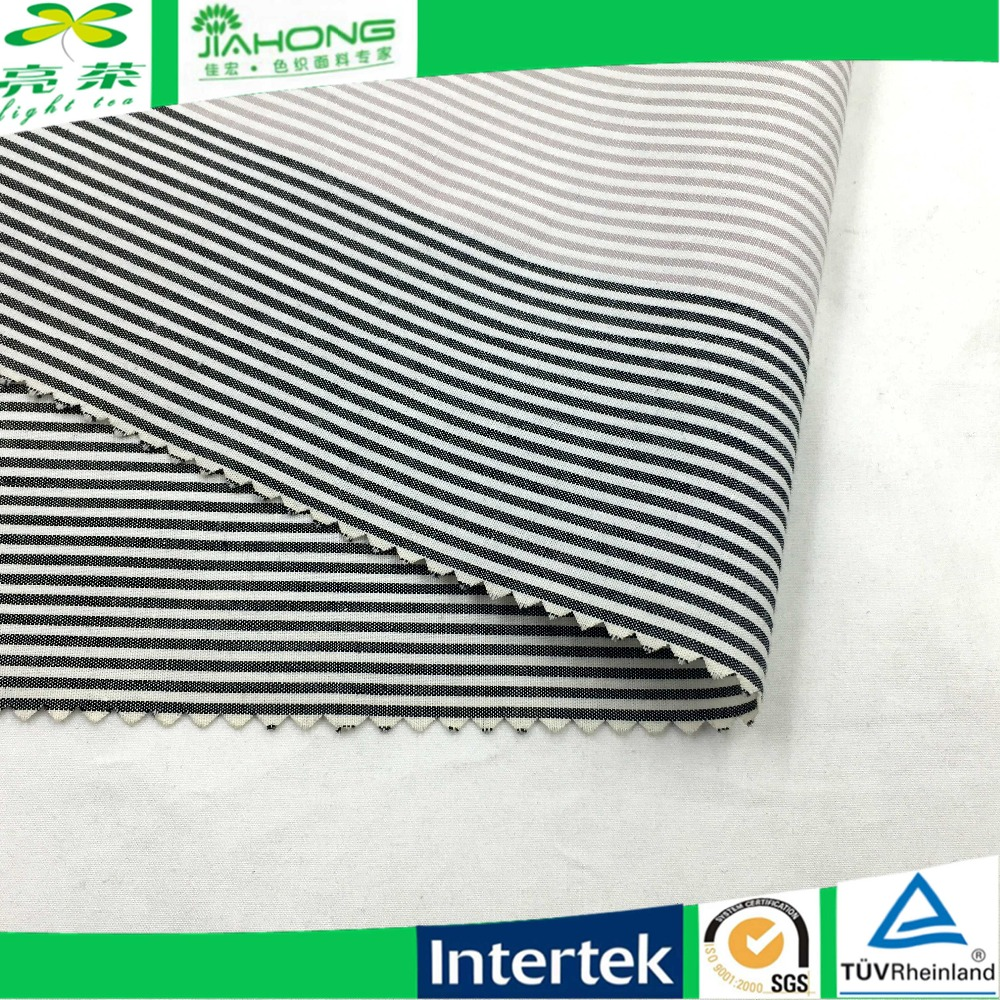 China 60 cotton 40 polyester poplin fabric wholesale