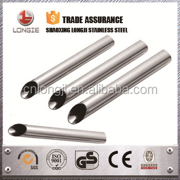 Looking for distributor !!! Longji Stainless steel water tube
