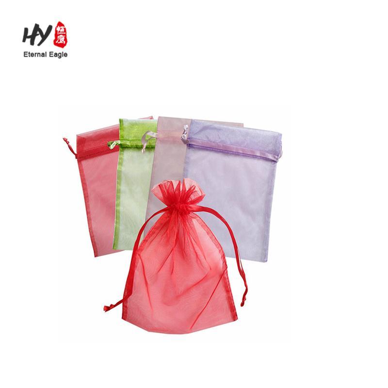 Organza Bags Bulk Supplieranufacturers At Alibaba
