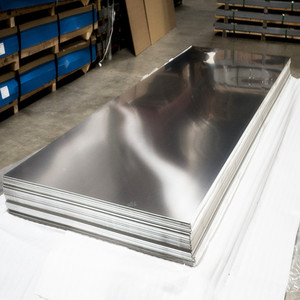 hot rolled 316Ti stainless steel plate