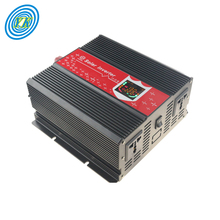 Intelligent monitor and update by WIFI,USB diskintelligent power inverter 1000w