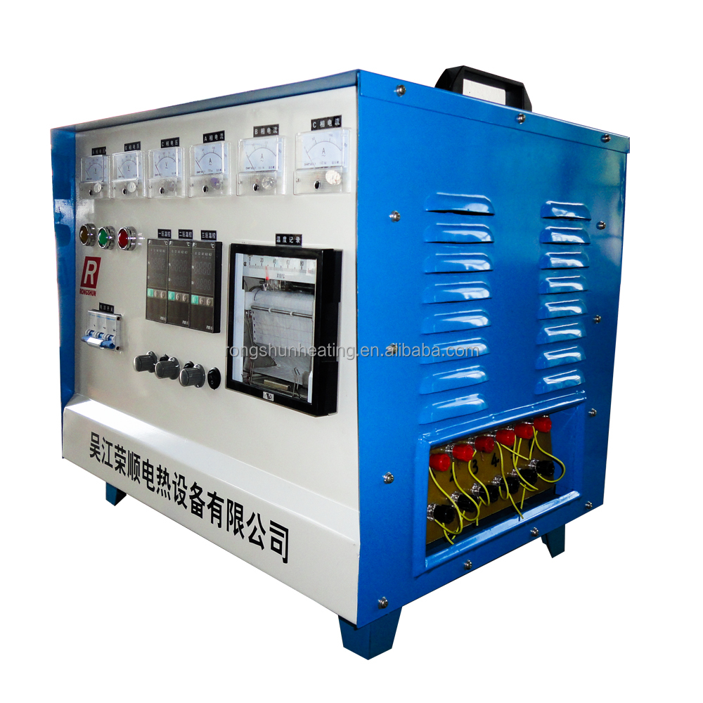 Heat Treat Equipment For Pwht Treatment Machine 60kva Buy Pre Wiring Diagram Heating Machinepost Weld Machineheat Product On