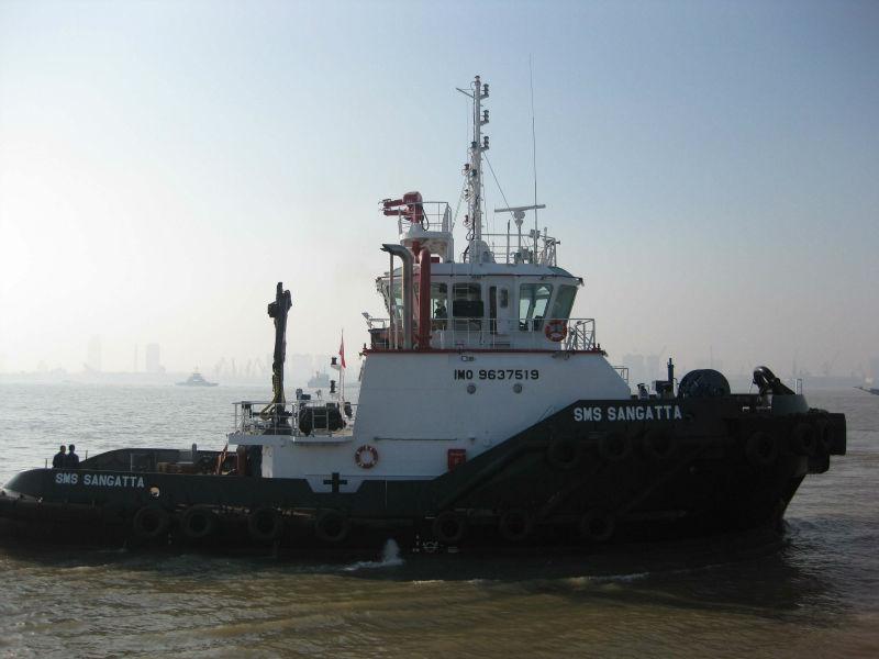 List Manufacturers of Ocean Going Tug For Sale, Buy Ocean ...