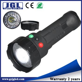 3w Led Railway Warning Torch Lightindustrial And Mining