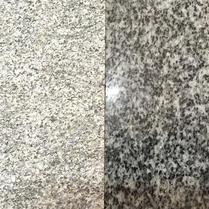 g654 padang dark black granite stone slab price