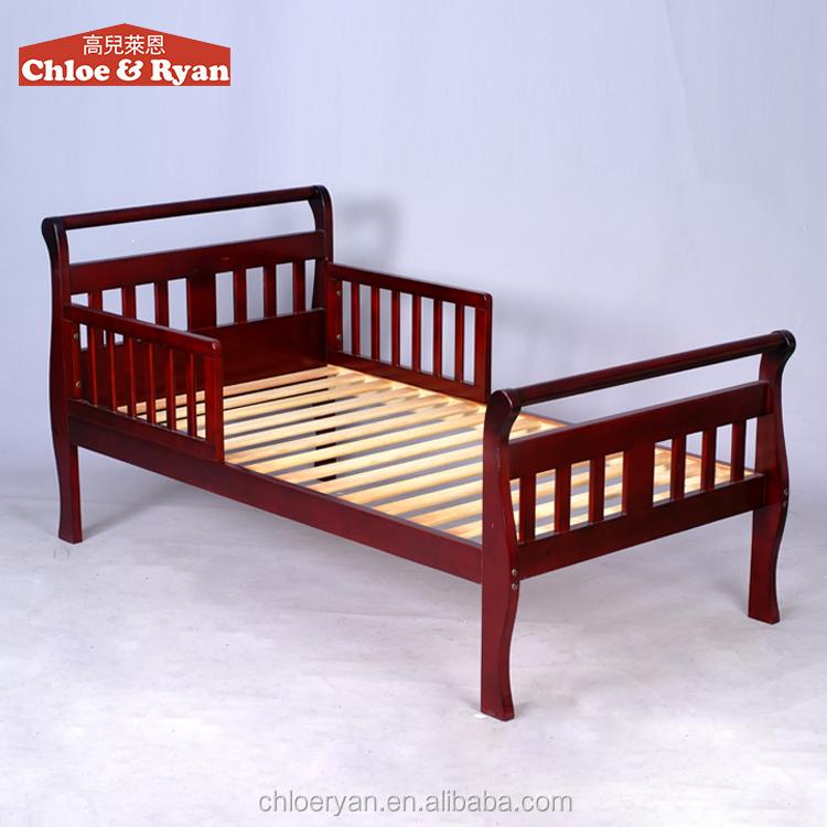 multiusos de madera cama de beb con cuna mosquitera adultos beb cama para beb