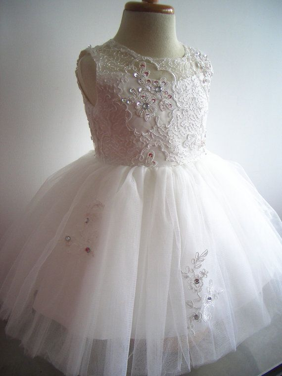 Elegant Easter Holiday Party Little Princess Tulle Tutu Gowns font b Fancy b font Pageant font