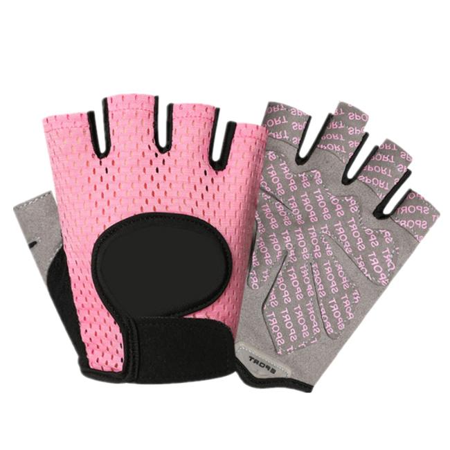 Sport Training Fitness Gym Exercise Gloves