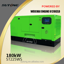 diesel power plant silent diesel generator generator on permanent magnets buy