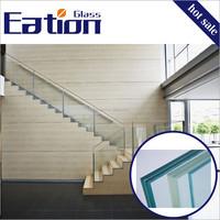 Australia Standard Laminated Glass Safe Laminated Glass building Materials