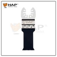 HARPOW HSS Universal E-Cut Saw Blades for FEIN SuperCut