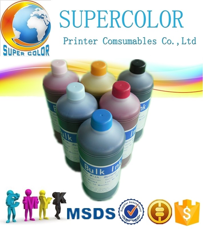 Top consumble products!!Transfer printing sublimation ink for epson T60 printer