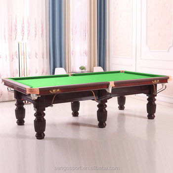 Usine De Fabrication En Pierre D\'ardoise Bon Marché Marbre 8ft 9ft Jeton  D\'exploitation Billard Table De Billard - Buy Table De Billard Bon Marché  ...
