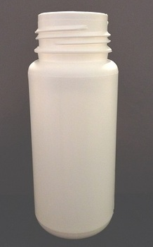 100 Ml Hdpe/coex Bottle