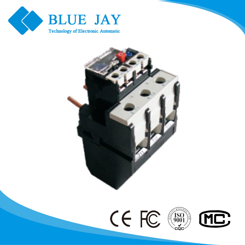 JR28 Series Thermal Overload Relay Electrical Magnetic Type