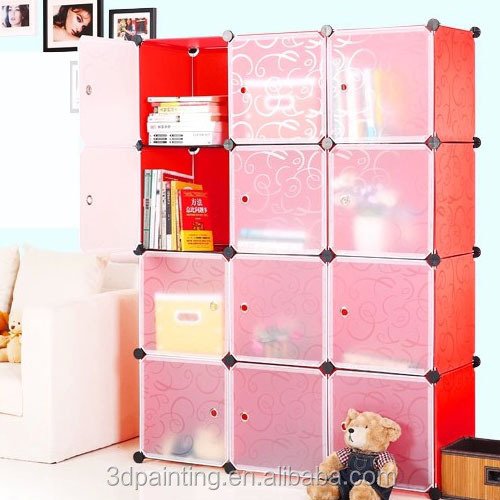 Plastic Wardrobe Wholesale Suppliers