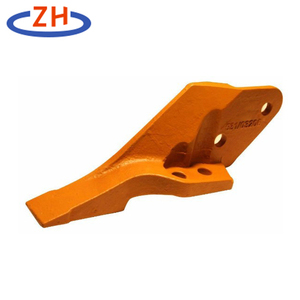 jcb 3dx loader spare parts excavator tooth and side cutter 53103208 53103209